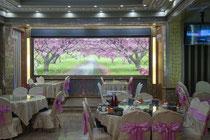 Pyongyang - Restaurant