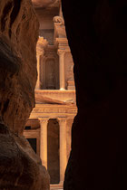 Al Khazneh (The Treasury) - Petra