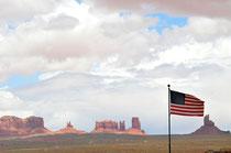 Monument Valley Navajo Tribal Park, Utah