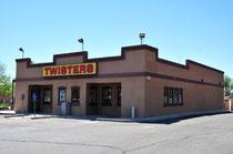 Twisters aka Los Pollos Hermanos (Breaking Bad)- Albuquerque, New Mexico