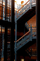 Bradbury Building, Downtown LA