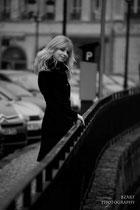 Streetshooting mit Lena
