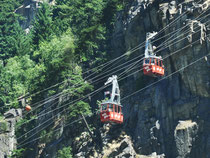Hells Gate Tramway