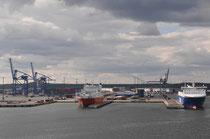 Helsinki-Travemünde