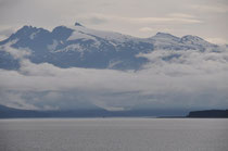 Mit der ms Zuiderdam der Holland America Line, unterwegs nach Süd-Alaska