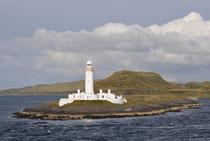 Scotland - viele Leuchttürme