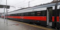 Torino - Milano in 1 Stunde