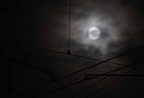 Nachtstimmung