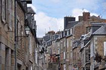 Villedieu-les-Poëles