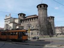 Torino - Burg