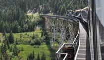 Romantische Brücken
