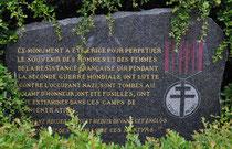 St-Malo, en mémoire de la resistance