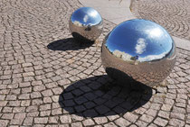 Helsinki, Selbstproträt