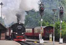 Harzbahnen