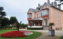 Granville, Musée et jardin de Dior