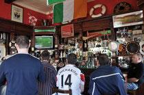 Irland, Cork, Pub