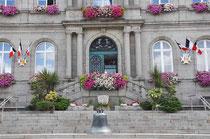 Mairie de Villedieu-les-Poëles