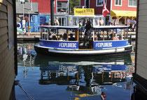 Fischermans Wharf