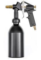 #Druckbecherpistolen #HSDR #HSD #Vaupel #Hohlraumversiegelung #Hohlraumversiegelungpistole