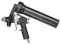#Spritzbare Nahtabdichtung #Vaupel #Spritzpistole