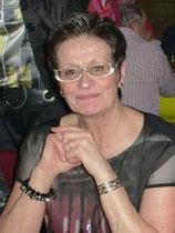 """Mme Delangre Chantal - En charge de l'ASBL """"LE PROGRES"""""""