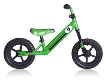 "Little Rebel Basic 12"" RACING GREEN"
