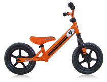 "Little Rebel Basic 12"" RACING ORANGE"