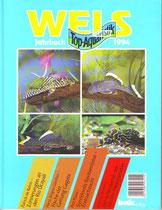 Deckblatt Wels Jahrbuch 1994, Bede Verlag