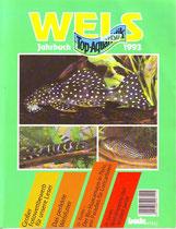 Deckblatt Wels Jahrbuch 1993, Bede Verlag