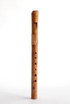 flauta de concert