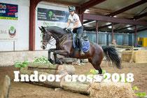 Indoor Cross 2018