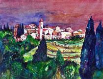 Castelnuovo  50 x 65