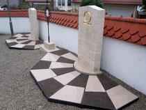 Gestaltung für die Gemeinde Bayerbach b. Ergoldsbach - Ortsteil Greilsberg