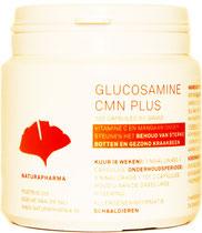 Glucosamine CMN Plus