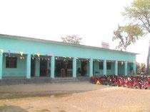 マルティバンディ小学校