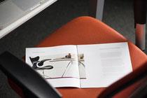 Imagebroschüre | Dyck & Stratemann Büroeinrichtungen GmbH & Co. KG