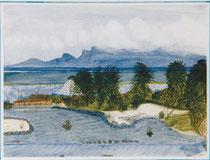 Küsten-Landschaft