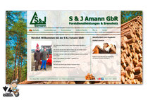 Holzhandel Amann
