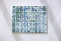 014 - Acryl auf Leinwand / 80 x 60