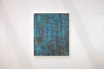 018 - Acryl auf Leinwand / 50 x 60
