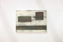017 - Acryl auf Leinwand / 70 x 50