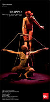 Cie Circo Aereo / spectacle Trippo