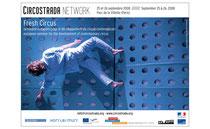 Fresh Circus à la Villette