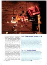 Stradda n°9 juillet 2008