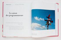 Le cirque- Des métiers, une passion - Editions MILAN-2011