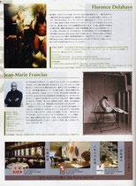 magazine japonais à Paris