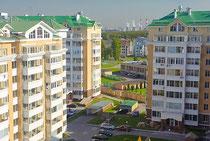 Продажа квартиры в ЖК Сколков бор - ул. Университетская 1-4