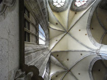 Das gotische Gewölbe