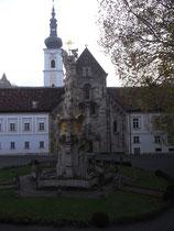 Im Stiftshof