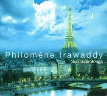 Philomène Irawaddy (chant), Alain Jean-Marie (piano), Gilles Naturel (contrebasse), Philippe Soirat - 2009
